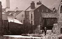 Todmorden - Rochdale Canal 1973