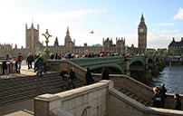 Westminster Bridge - London