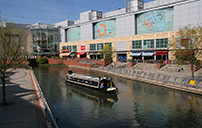 Oracle Shopping Centre - Reading