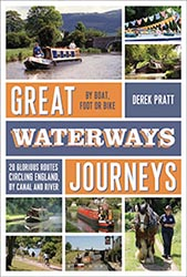 Great Water Ways Journeys