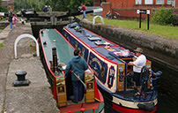 Rochdale Canal Manchester
